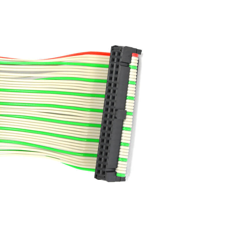 Nangudi high quality idc ribbon cable box for IDC connector-1
