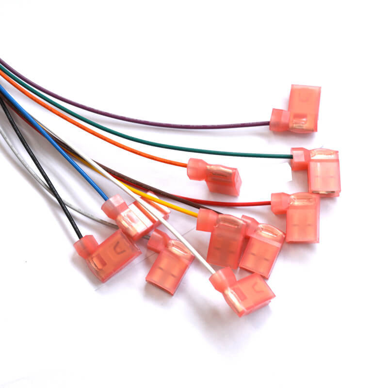 fast delivery cable assembly manufacturers equipment company for terminal block-3
