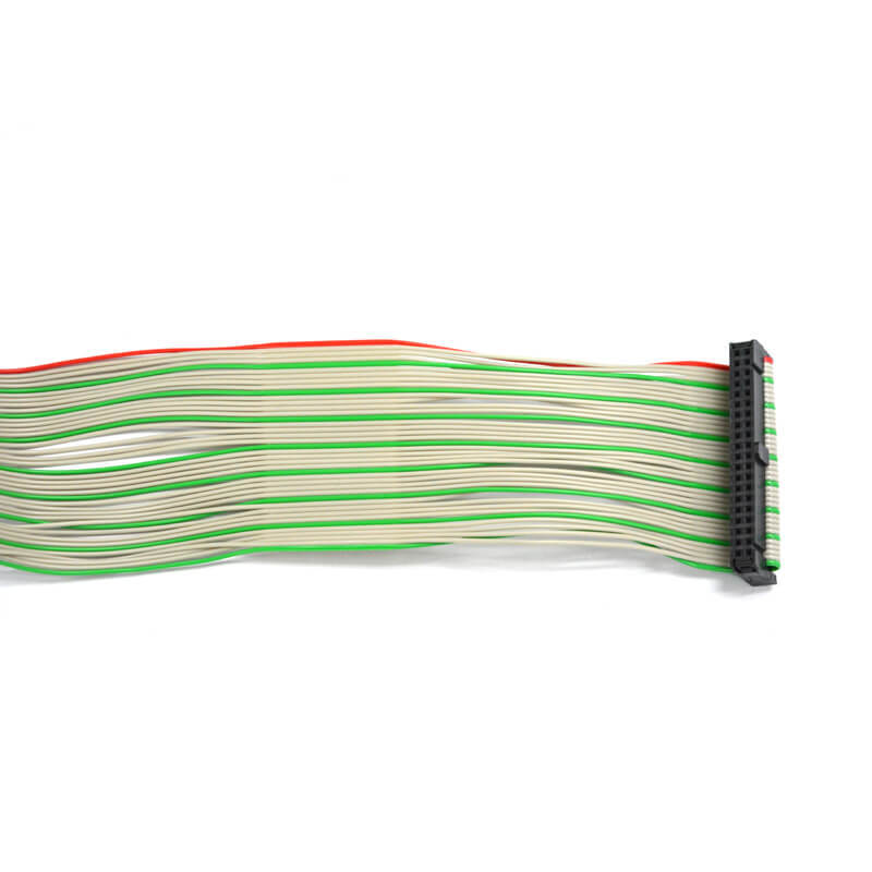 Nangudi high quality idc ribbon cable box for IDC connector