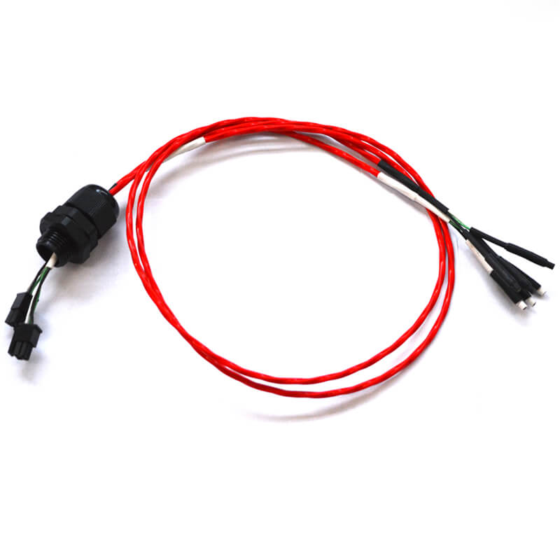 New power cable assembly OEM for wholesale for connector-4