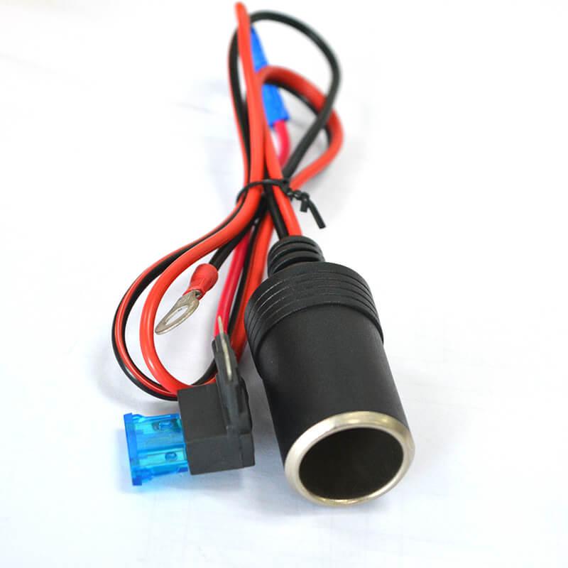 Nangudi fuse car power supply manufacturers for light-3