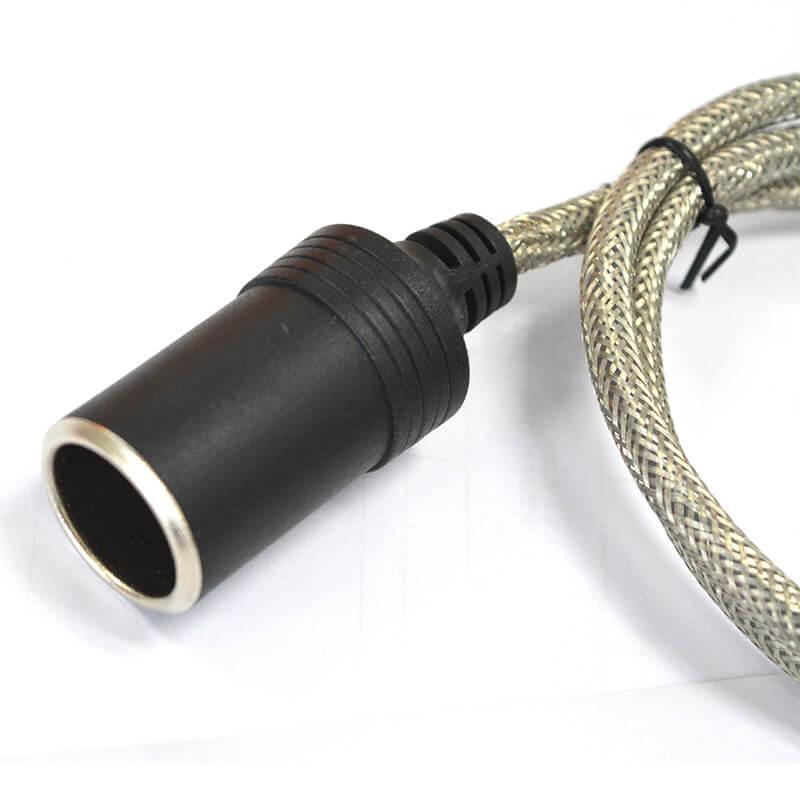 Nangudi fuse best cigarette lighter adapter company for car-1
