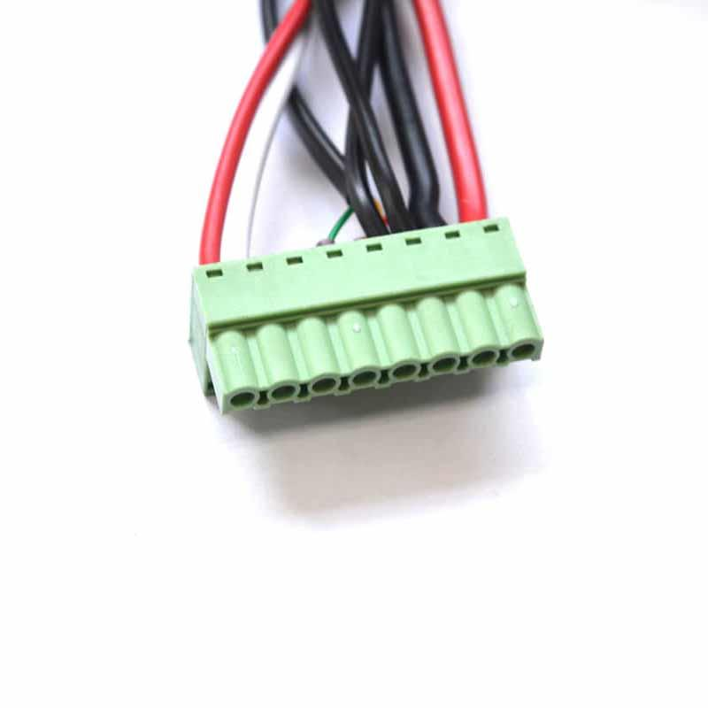 top brand cable harness free sample copper terminal