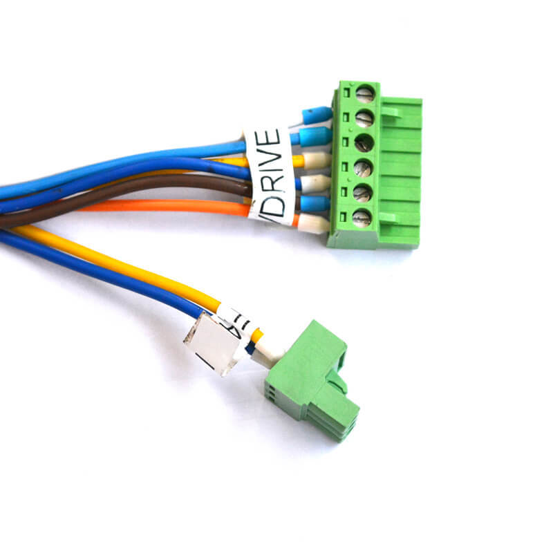 Nangudi Wholesale cable and harness electrical logging for connector-1