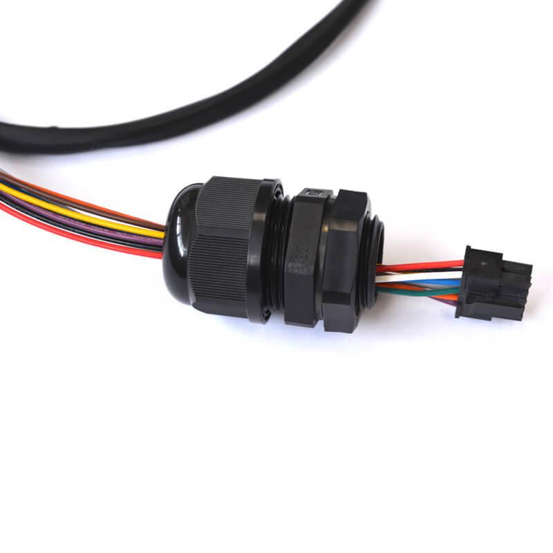 Nangudi circle lead wire Supply for terminal block-1