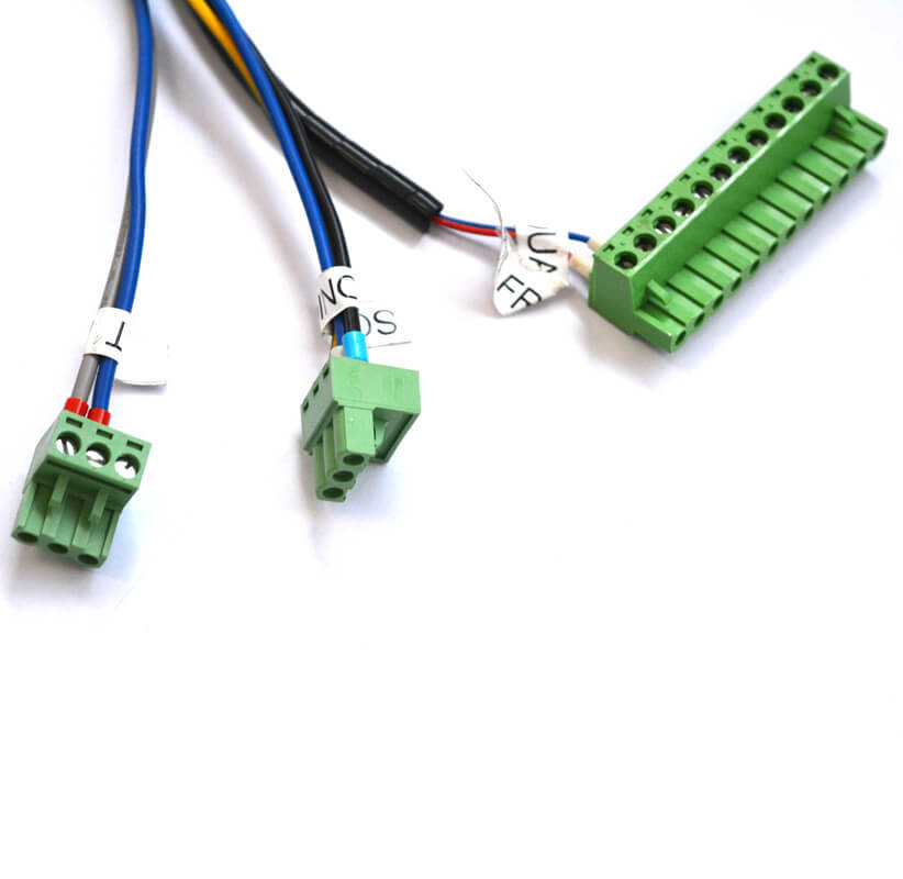 Nangudi Wholesale cable and harness electrical logging for connector-2