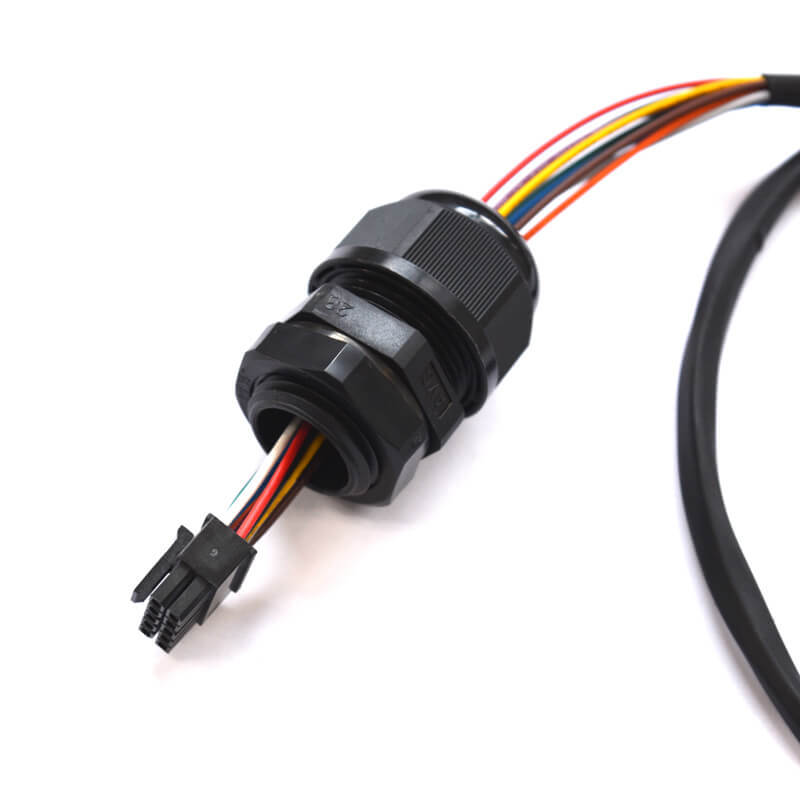 fast delivery cable assembly manufacturers equipment company for terminal block-2