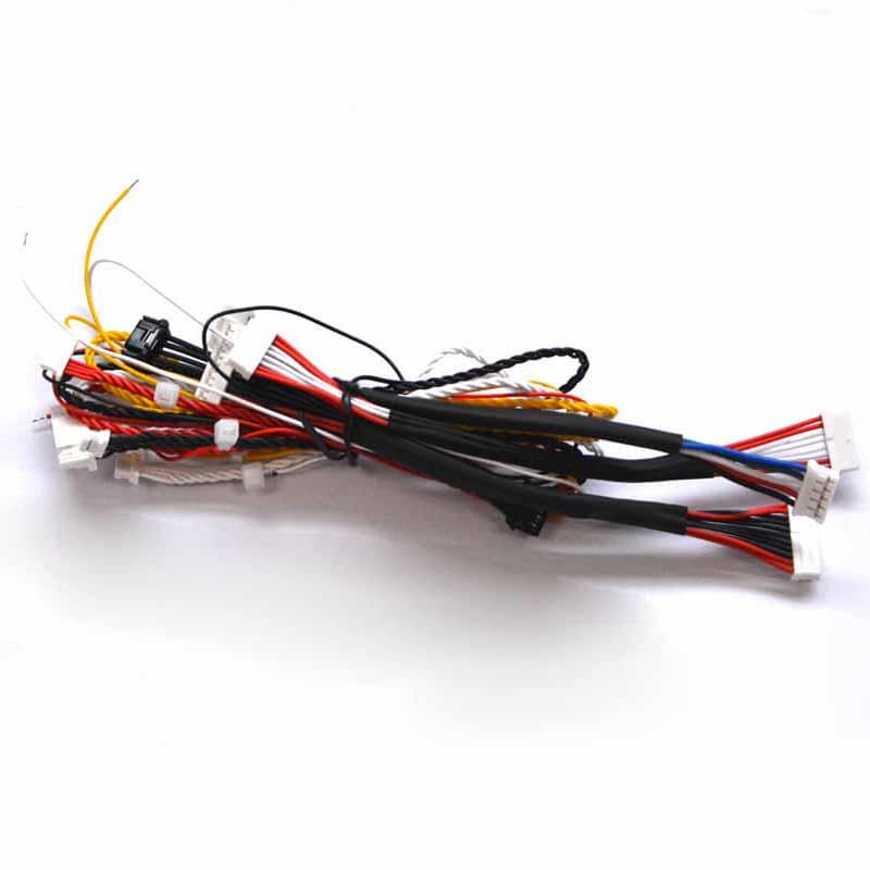 Nangudi Best high flex cable company for electronics-2