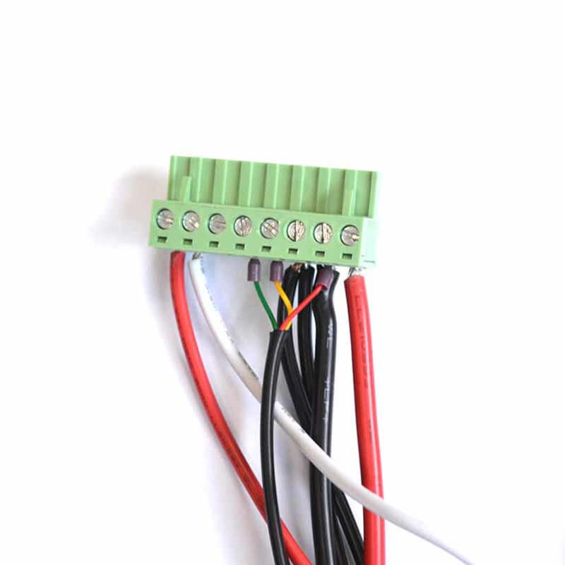 Wholesale cable harness assembly wire Supply copper terminal-1