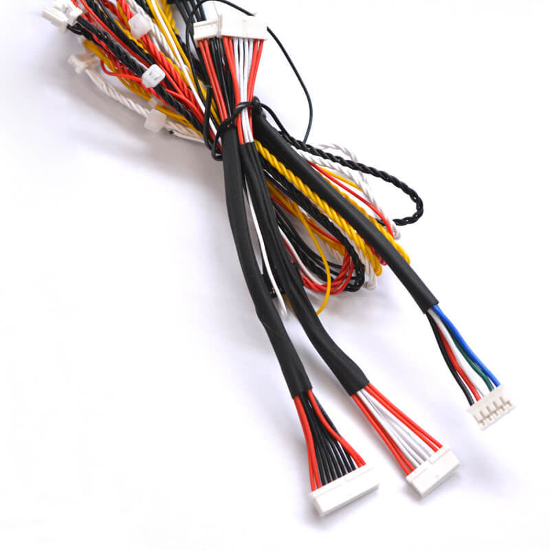 Nangudi Best high flex cable company for electronics-3