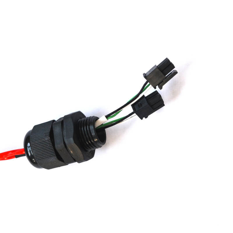 New power cable assembly OEM for wholesale for connector-3