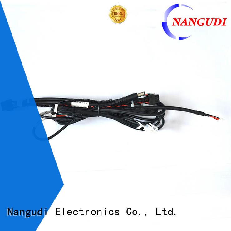 resistant copper flexible cable flexible wire Nangudi Brand