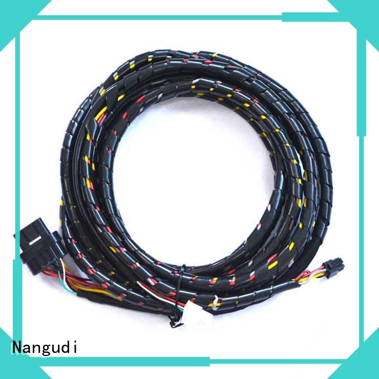 fast delivery cable assy OEM manufacturer for auto