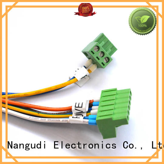 terminals traffic Nangudi Brand cable assembly