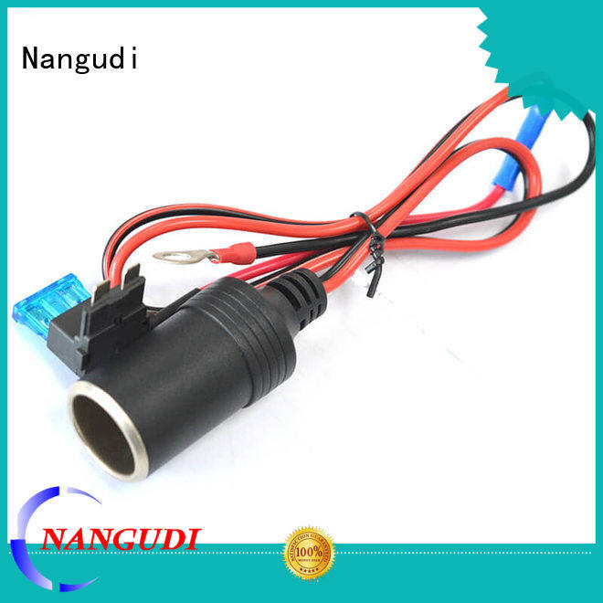 tap cable charger for car open end for car Nangudi