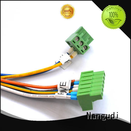 custom cable assembly manufacturers OEM for auto Nangudi