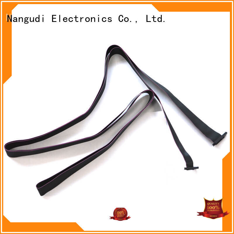 Nangudi best price twisted pair ribbon cable Supply for hard drives