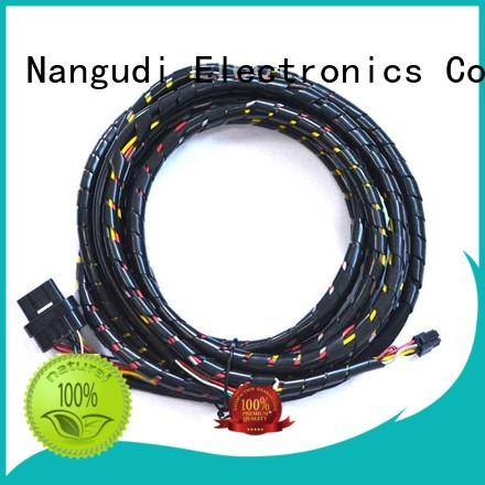 Quality Nangudi Brand cable assembly manufacturers equipment assembly