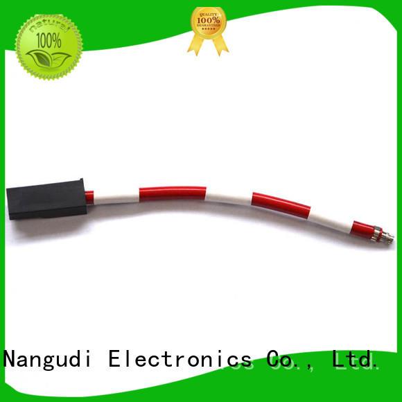 solar panel cable red terminal Nangudi Brand solar cable