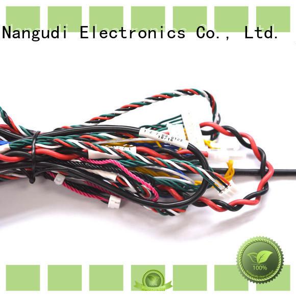 Nangudi Best high flex cable bulk production for electronics