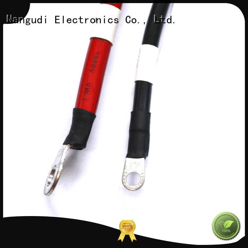 UL 10269 solar cable wire for PV equipment Nangudi
