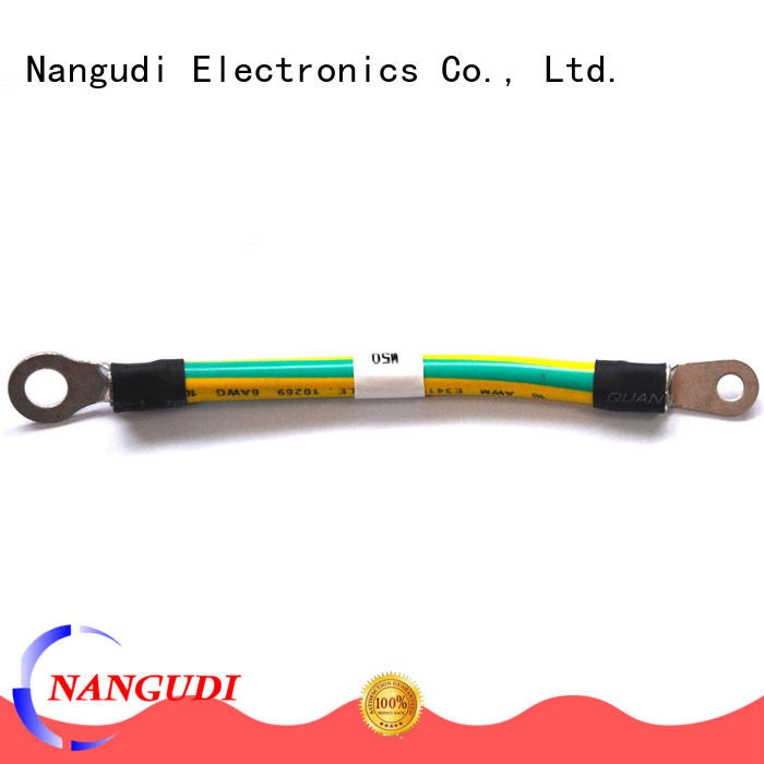 Nangudi voltage resistant cable solar for power generation