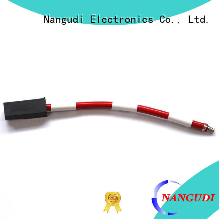 Nangudi high strength pv solar cable free sample for transformer