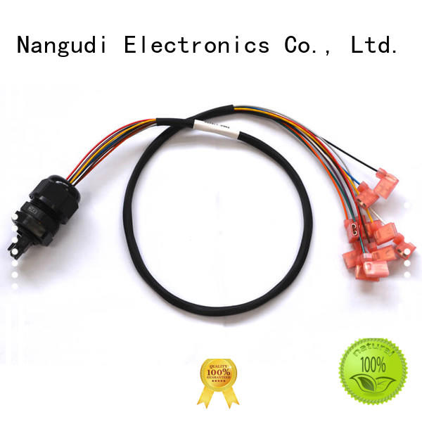 circle cooling cable assembly manufacturers Nangudi manufacture