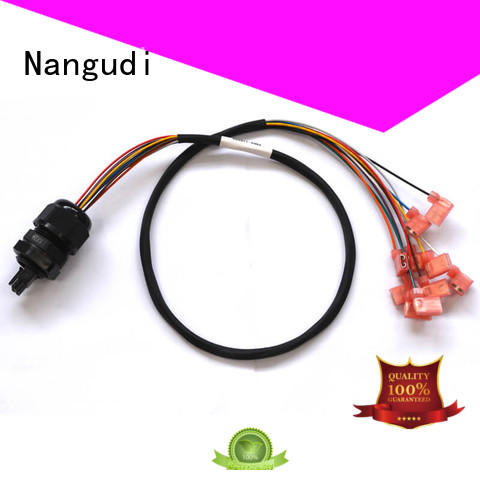 Nangudi gland cable assembly Suppliers housing connector