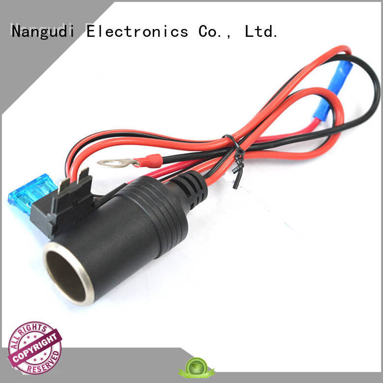 car charger cable fuse for indicator Nangudi