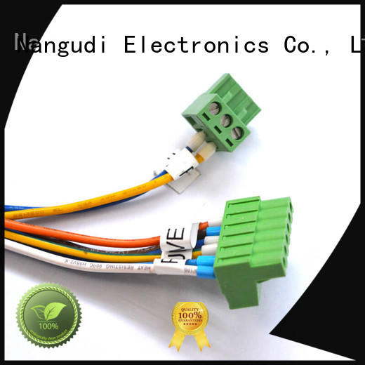 terminal cable assembly housing harness Nangudi company