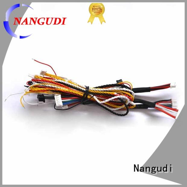 electrical power cable black for sweeper Nangudi