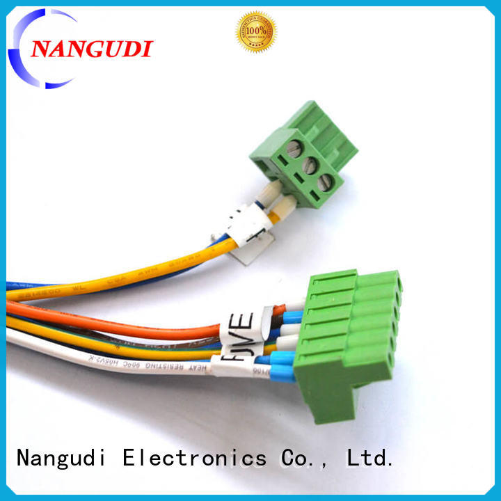 wire harness assembly gland for auto Nangudi