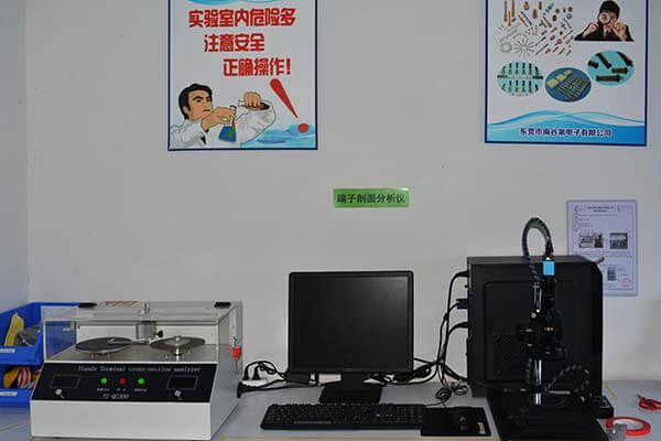 Nangudi black flexible automation factory for electronics-15
