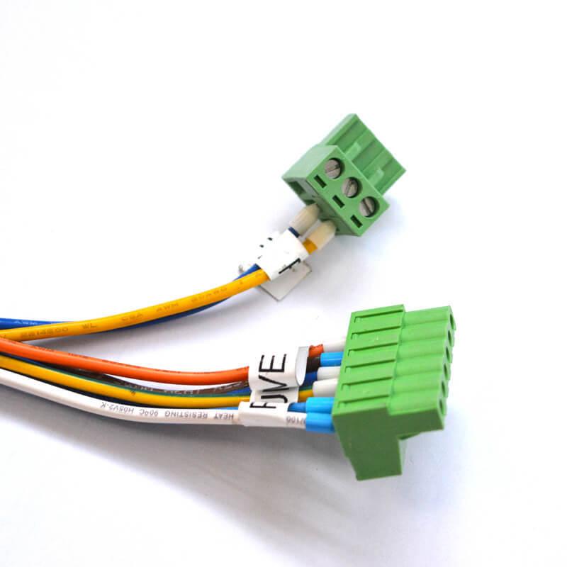 Nangudi High-quality mechanical cable assemblies at discount for terminal block