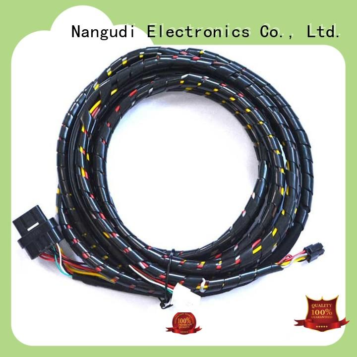 on-sale wire harness manufacturers equipment free sample housing connector