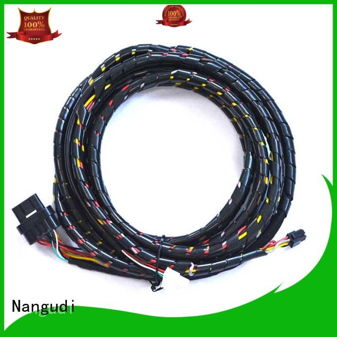 cable harness OEM for connector Nangudi