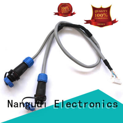 cable assembly manufacturers customized cooling Nangudi Brand company
