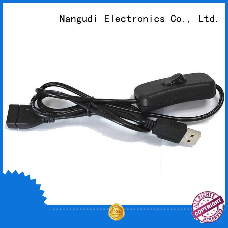 Wholesale barrel usb cord Nangudi Brand