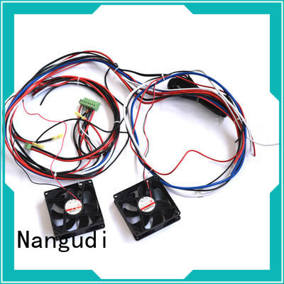 Nangudi equipment cable harness supplier for terminal block