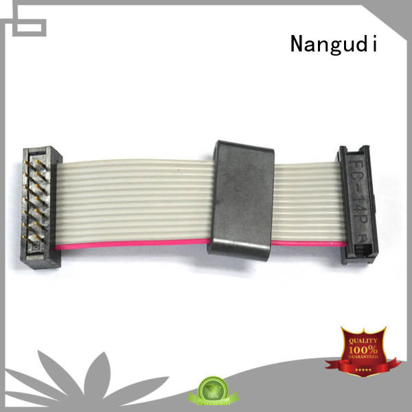 box flat power cable idc for cars Nangudi