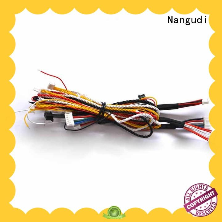Nangudi ultra flexible control cable bulk production