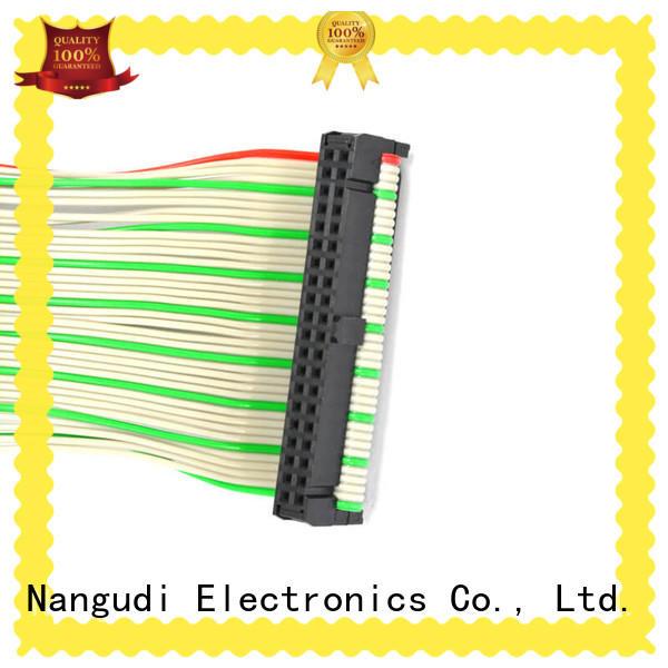 Quality Nangudi Brand flat ribbon cable dip