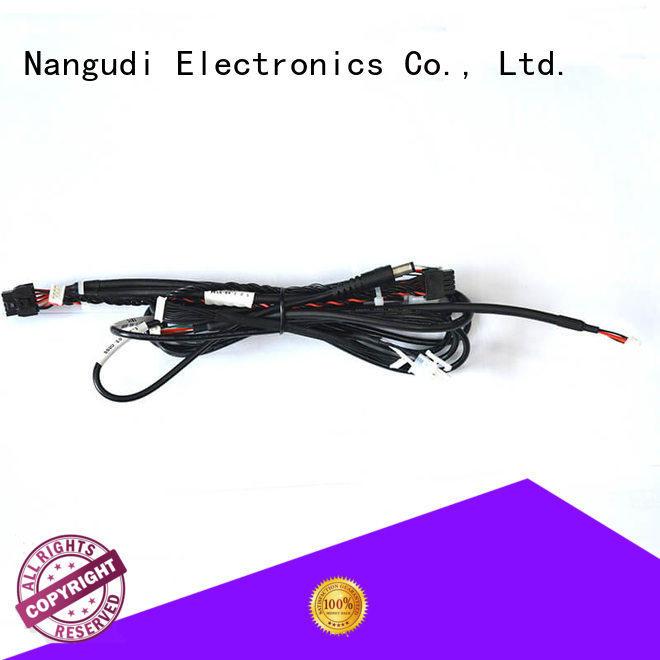 harness electrical cable black Nangudi
