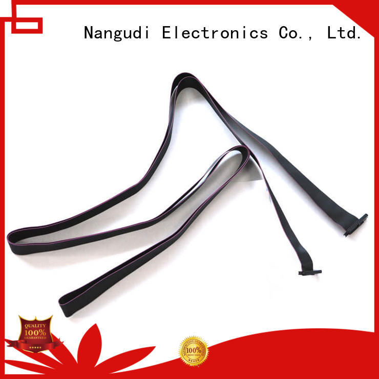 ribbon pin flat ribbon cable Nangudi manufacture