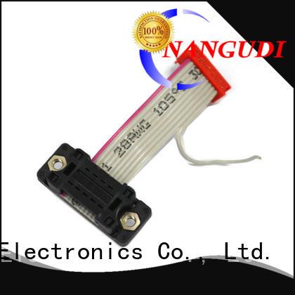 header pitch db Nangudi Brand flat cable supplier