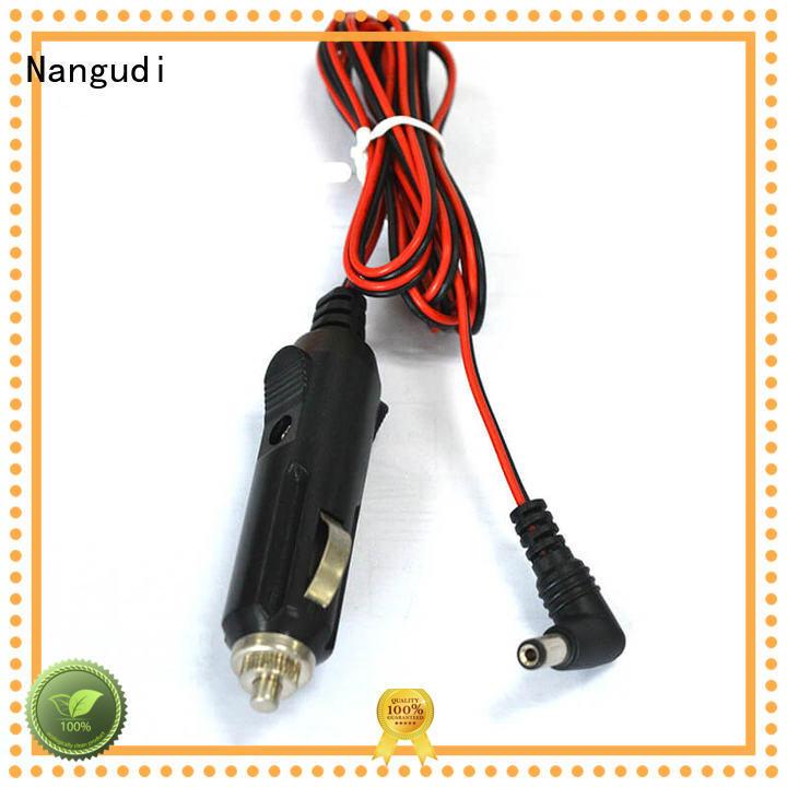 Nangudi New usb cigarette lighter for connector