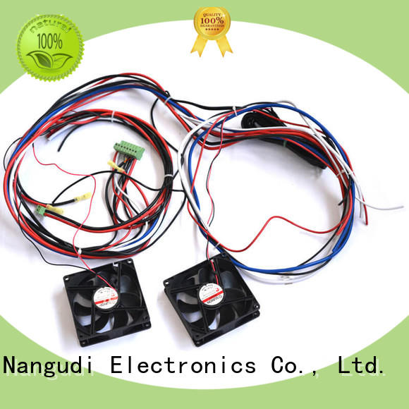Custom cooling connector cable assembly Nangudi traffic