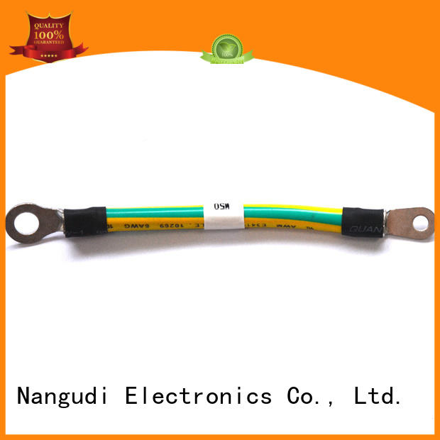 red wire solar cable solar Nangudi Brand