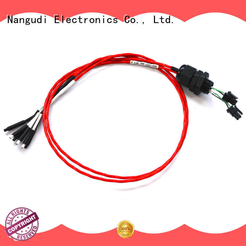 fast delivery sma cable assembly electrical logging for connector